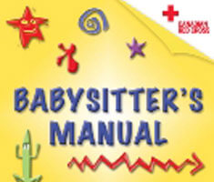 Babysitting Course Manual Cover